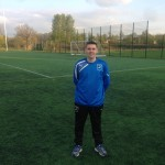 GK Coach Profile
