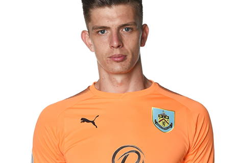 Nick Pope England Inclusion